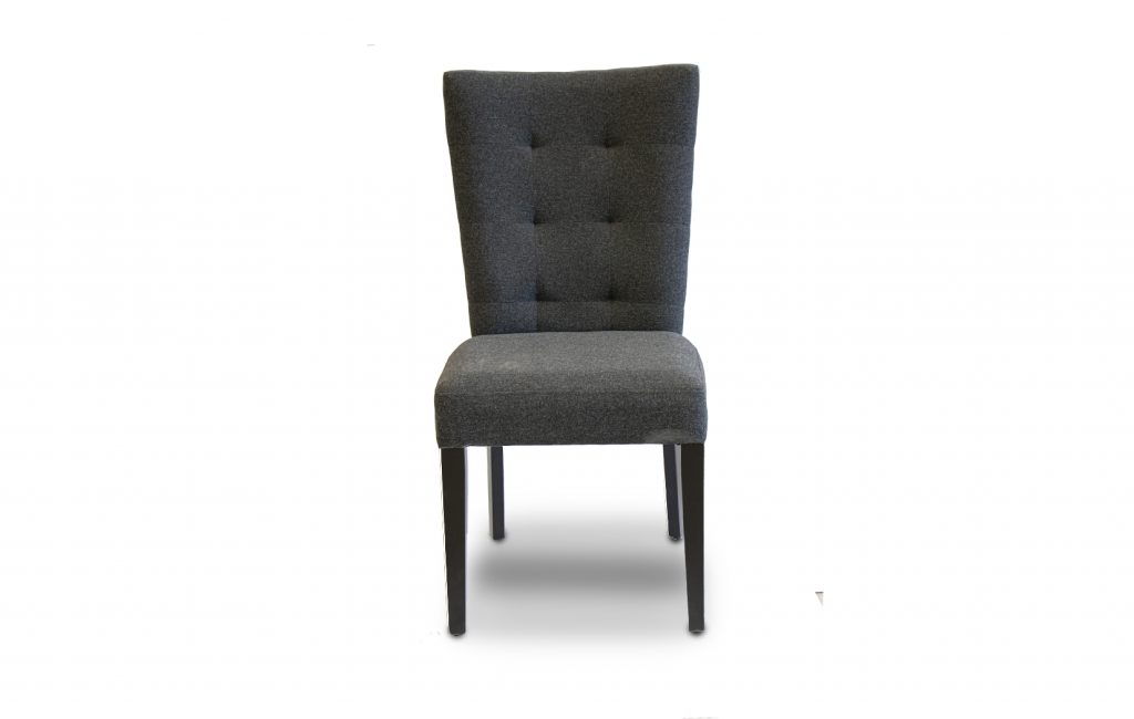 dining-chair-dining room-furniture-black